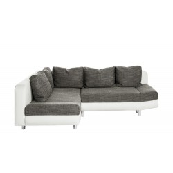 Ecksofa mit Bettfunktion
