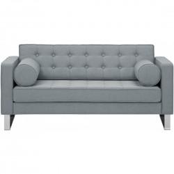 Couch Grau